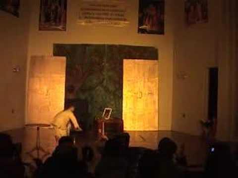 2007 Gaura Purnima Dance and Drama