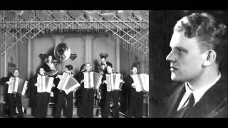 Singaporen Sally, Veli Lehto ja Dallapé-Harmonikkaorkesteri v.1933