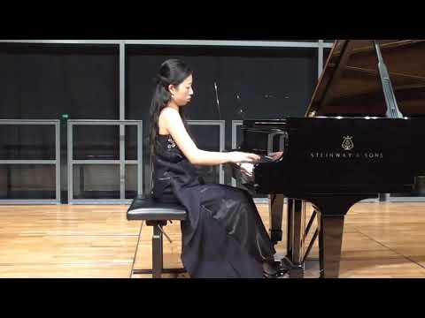 Liszt:Etudes d'exécution transcendante 'Chasse-neige'