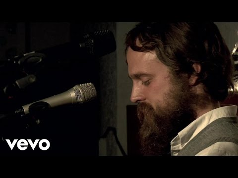 Iron & Wine - Trapeze Swinger (Live @ Other Music, Pt. 3)