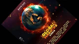 GLOBAL WARMING RIDDIM (Mix-Apr 2018) WHITE GAD RECORDS