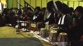 Bhai Harpreet Singh Jee Toronto -  Reinsbaee Keertan Bay Area Smagam 2016