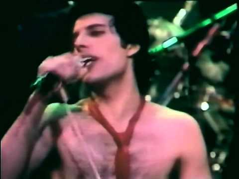 Queen - Save Me - Live From Hammersmith 1979 (Color Corrected)