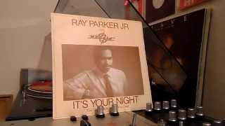 RAY PARKER JR  AND RAYDIO   You Can t Fight What You Feel   ARISTA RECORDS   1981
