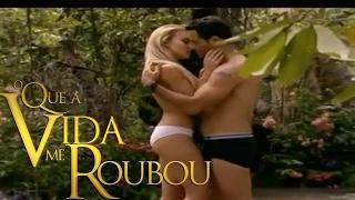 O Que A Vida Me Roubou - Montserrat e José Luís fazem amor (Completo/Dublado) - Sem Cortes thumbnail