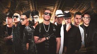 Watch music video: Daddy Yankee - Caseria de Nenotas