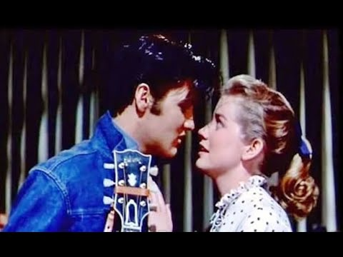 Dolores Hart  Tribute  Loving You  Elvis Presley  They Remind Me Too Much Of You  Pt.3
