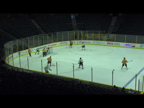 Rent the Rink - Nashville - Game 1