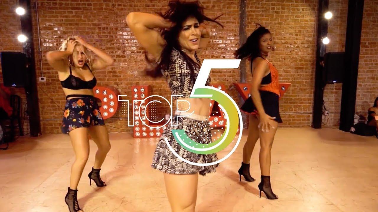 Camila Cabello Ft Young Thug Havana Jaquel Knight S Picks Best Dance Videos