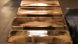 Goldman's Currie Sees Gold as 'Great Debasement Hedge' Thumb