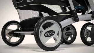 GRACO Quattro Tour Travel System
