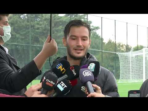 Oğulcan Çağlayan, spor kamuoyundan özür diledi! İşte nedeni... | Galatasaray