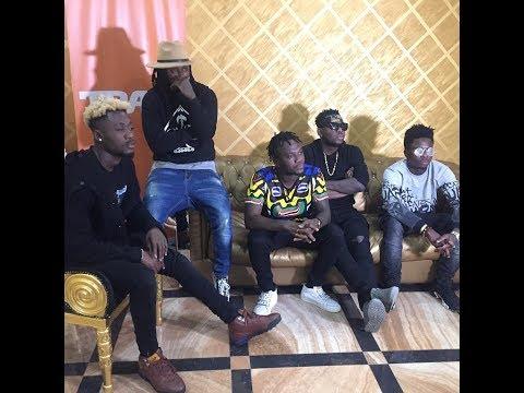 Kiff no beat Didi B-Ousmane Dramera (Prod. By Karel Rostand) Clips Officiel