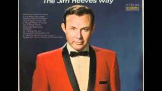 Watch Jim Reeves Theres A Heartache Following Me video