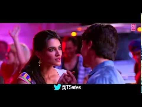 HeropantiRaat Bhar Video SongTiger ShroffArijit Singh, Shreya GhoshalYouTube
