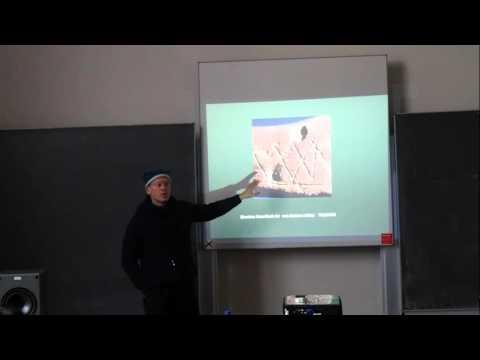 Affordances of Symbiosis - Conference IMF 2015 Weimar - Robert Wechsler