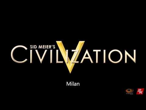 Civilization V City State Music