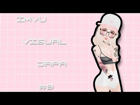 Imvu - Visual Japa #9