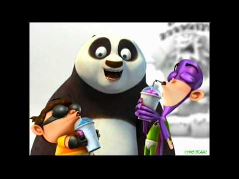 (HQ) Po and Fanboy & ChumChum - 2011 Bumper