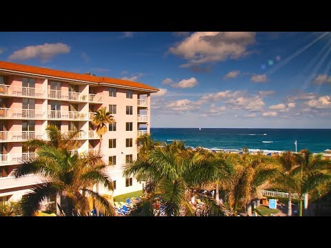 Palm Beach Ss Resort And Vacation Villas Fl