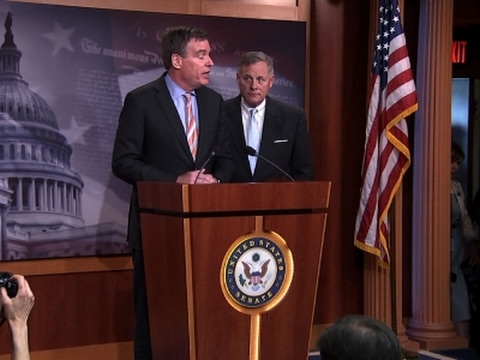 Senate Committee Pledges Bipartisan Russia Probe