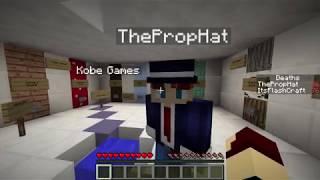 TEAM TRASH IS BACK | Biome Dropper Pt 1