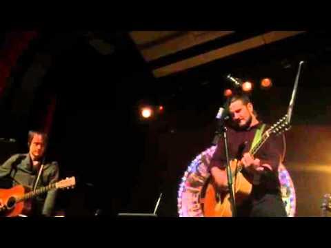 Matt Nathanson :: Lucky Boy, Toronto, 10.03.15