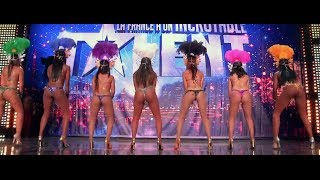 Meu Brasil - France's Got Talent 2013 audition - Week 5