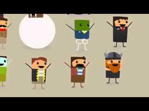 Dumb Ways To Die Minecraft Edition - Top Minecraft Parody Revenge 2015