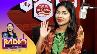 Radio Time with Ananya | Candid Talk with Niharika | Celeb Chat Show | Tarang Music