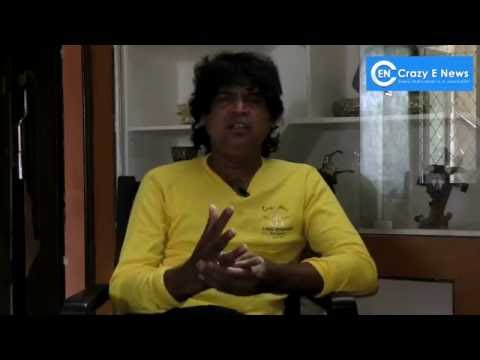 CrazyENews with Music Director Bole Shavali