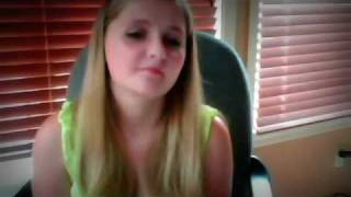 Your love is with me now Ashlee Hewitt cover