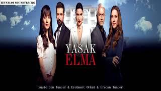 Yasak Elma Orijinal Müzikleri - Ender ( Dramatik )