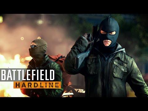 Игра Battlefield Hardline станет доступна бесплатно в сервисе EA Access в октябре