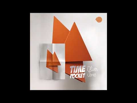 Oliver Jones - Time Pocket [Full Album]