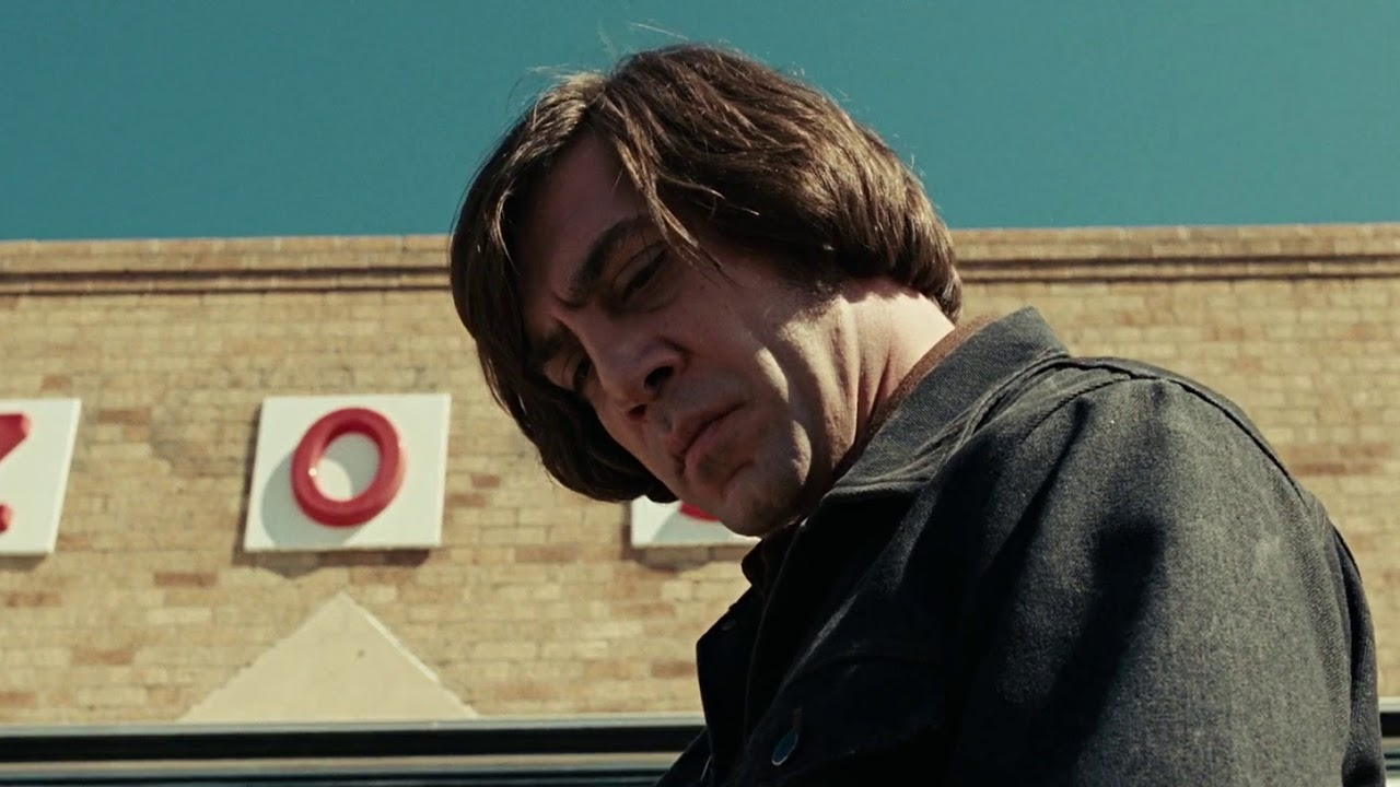 Anton Chigurh Pharmacy Car Explosion - No Country for Old Men (2007) -  Movie Clip HD Scene - YouTube