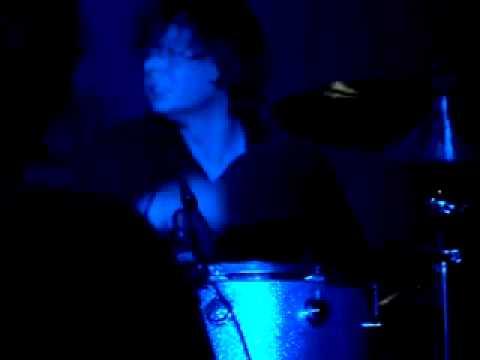 1) J Mascis + The Fog - Set Us Free Live