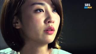 "SBS [유혹] - 홍주(박하선), 민우에게 ""나랑 자고 싶어요?"""
