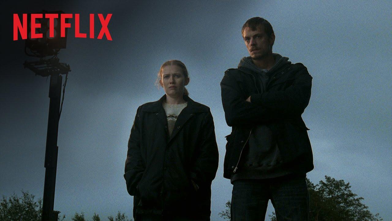 Download The Killing - Season 1-3 - Series Trailer - Netflix [HD]