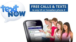 Unlimited Text And Call Online