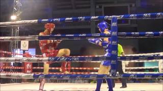 Savvas Michael highlight - Thailand 2013