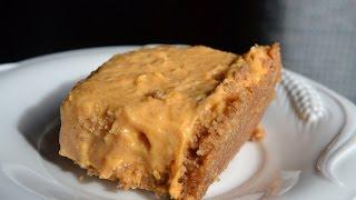 Jell-o No-bake Pumpkin Cheesecake