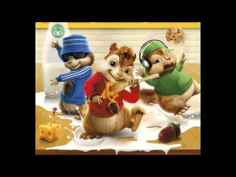 Alvin et les Chipmunks - Happy - Pharrell Williams