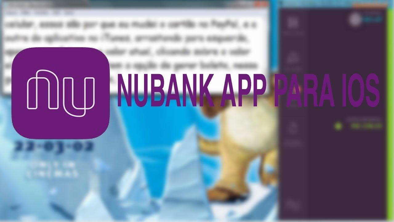 Como Solicitar O Nubank E Adicionar O Código Do Convite