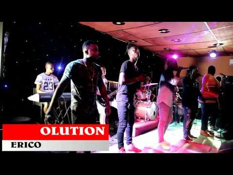 Concert Revolution a l'Acoustic 2017