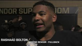 Army Football: 2019 Spring Game Report 4-12-19