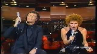 Vanoni & Califano 1979 Due Come Noi