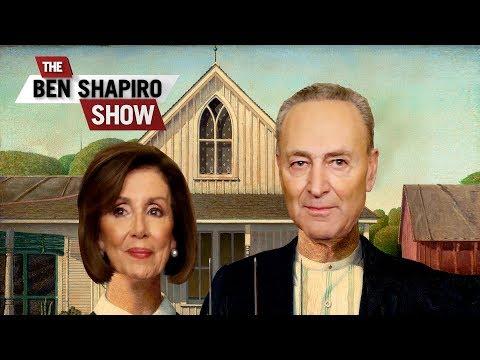The Clown Show | The Ben Shapiro Show Ep. 691
