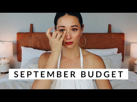 I Need Your Advice | September Budget 2019 | Aja Dang