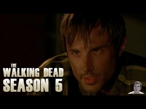 The Walking Dead Season 5 Episode 3 - Four Walls and a ...